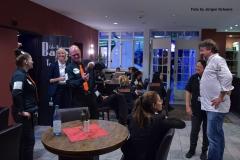 "Charity-Event des ""Leben heisst auch Sterben e.V."" am 26.10.2019 im Jenaer ZEISS-Planetarium. Foto: Jürgen Scheere"