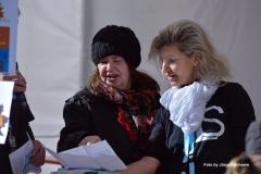 """Palliativ-Informations-Tag und Charity-Veranstaltung des """"Leben heisst auch Sterben e.V."""" Jena am 26.10.2019. Foto: Jürgen Scheere"""