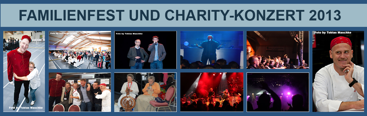 Collage Charity 2013